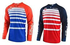 NEW 2018 TROY LEE DESIGNS TLD SE STREAMLINE MOTO MX JERSEY ALL COLORS ALL SIZES