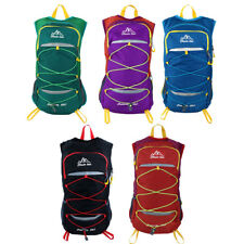 Camping Hiking Climbing Backpack Bicycle Cycling Daypack Outdoor Sports Bag