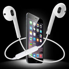 2018 Wireless Bluetooth Headset Stereo Headphone Earphone Sport for Samsung CHTA