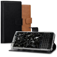 WALLET SYNTHETIC LEATHER CASE FOR BLACKBERRY KEYONE COVER BAG MOBILE PHONE