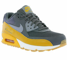 NIKE WMNS Air Max 90 Essential Shoes Women's Sneakers Trainers Grey 616730 027