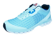 Reebok Sublite Super Duo Womens Running Trainers - Light Blue