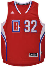 Adidas Swingman Los Angeles Clippers Jersey Blake Griffin 32 NBA