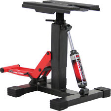 DRC HC2 Motorcycle Lift Stand Height Adjustable Durable Motocross Dirt Bike MX