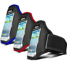 3x Running Exercise Jogging Sport Armband GYM Bag Skin Case For Apple iphone