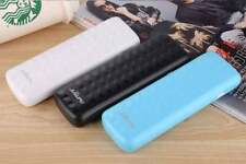Power Bank Pack Portable USB Battery Charger For Smart Mobile Phone 13800mah
