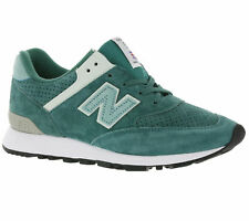 New Balance 576 Ladies Shoes Real Leather Sneaker Trainers w576pmm Made in