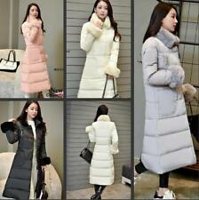 2017 New Hot  Women's 100% Real Fur Down jacket Lady Parka Coat Winter Jacket