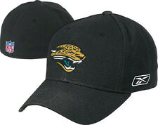 Jacksonville Jaguars fitted hat Reebok new with stickers NFL Jags Football