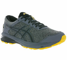 Asics GT-1000 6 Gore-Tex Men's Shoes Running Sports Shoes Grey t7b2n 9790