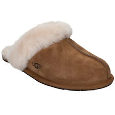 Womens Ugg Australia Scuffette Ii Slippers In Chestnut From Get The Label