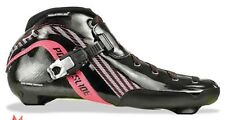 Powerslide Vision Pure speed skating boots sizes 41 (US men 8, women 9)