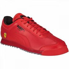 Puma Ferrari SF Roma Red Sneakers
