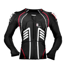 Men's Motorcycle Racing Jacket Armor Protective Gear Protector Choose Size