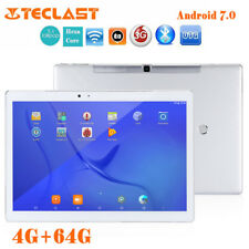 Teclast T10 Hexa Core 10.1 Android 7.0 4GB+64GB WIFI Fingerprint OTG Tablet PC