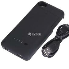 1900mAh Power External Backup Battery Rechargeable Charger Case For /4S 02