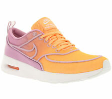 New Nike w Air Max Thea Ultra SI shoes women's sneakers trainers Orange 881119