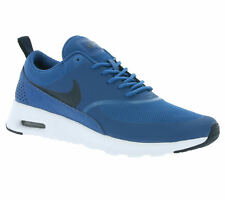 Nike Air Max Thea Shoes Trainers Blue Gym Shoe Sport Shoe Insole Sale