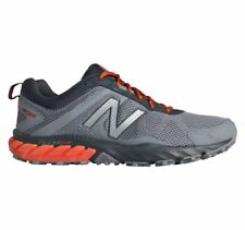 New! Mens New Balance 610 v5 Trail Running Sneakers Shoes - Grey