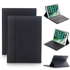 Cover Stand Leather Case Wireless Bluetooth Keyboard For Apple iPad Pro 10.5