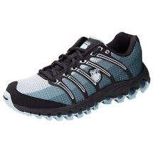 K-Swiss Tubes Athletic Women's Running Shoes Clearwater/Black Fade Sz 11 NWT