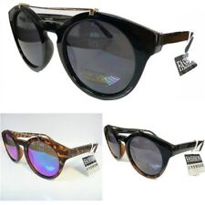 New Womens Ladies Fashion Round Sunglasses Designer UV400 SE51