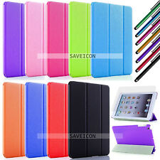 Trifold Ultra Slim Smart Case Sleep Cover For Apple iPad Air 1st Gen Stand Gift