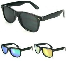 New Mens Womens Polarized Vintage Retro UV400 Designer Fashion Sunglasses PZ300