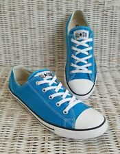 CONVERSE CHUCK TAYLOR ALL STAR DAINTY OX SNEAKERS Wos 10 Size Cloisonne