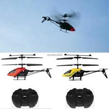 New 2.5CH I/R Helicopter Series GT 2 Speed RC Remote Control Gyro Heli N4U8