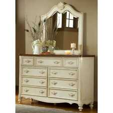 Crescent Manor 9-drawer Dresser and Optional Mirror by Greyson Living