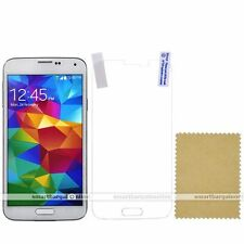 2PCS Clear LCD Guard Shield Front Screen Protector Film Cover for Samsung Galaxy