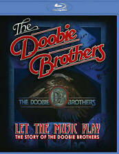 The Doobie Brothers Let the Music Play Story Of DVD Bonus Live Concert Footage