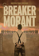 Breaker Morant New DVD! Ships Fast!