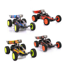 1/32 2.4G USB Rechargeable Mini Portable RC Racing Car Toy W/Remote Control Gift