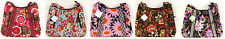 Vera Bradley Lisa B Shoulder Bag Choice of Patterns - Retired - NWT