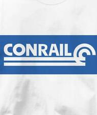 Conrail Railway Logo Railroad Train T Shirt All Sizes & Colors
