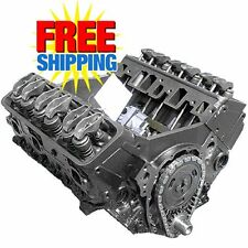 Chevrolet Performance 12491867 GM Goodwrench V6 Crate Engine; 1999 Remanufa