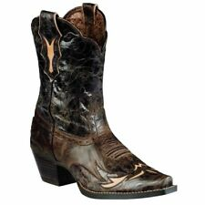 Ariat Dahlia Brown - Womens - Size 8 C
