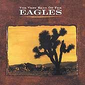 THE VERY BEST OF THE EAGLES - NEW / SEALED CD - UK STOCK
