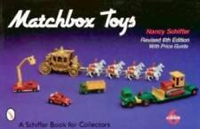 Matchbox Toys Book Superfast Car King Size Yesteryear