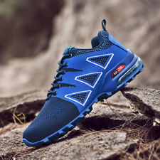 Mens Air Cushion Sports Athletic Sneakers Outdoor Casual mountaineering Running