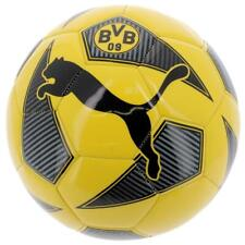 Ballon  football  loisir Puma Bvb fan ball yellow/blk Jaune 12786 - Neuf