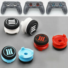 2Stk Controller Thumb Stick Grip Kappen Extender für PS4 Xbox 360 PS3 Ones