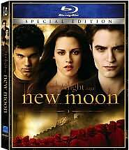 The Twilight Saga: New Moon (Ultimate Fan Edition Blu-ray)
