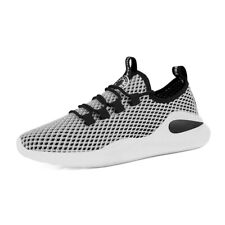 Men's Casual Shoes Sports Sneakers Mesh Athletic Breathable Running Jogging Gym