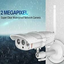 WiFi Battery Powered Security Camera Outdoor