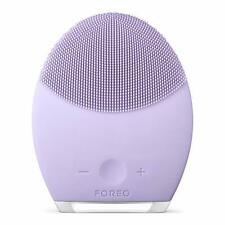 FOREO LUNA 2 Personalized Facial Cleansing Brush & Anti Aging Face Massager