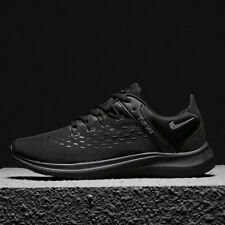 Men's Flyknit Running Shoes Leisure Sports Sneakers Casual Jogging Professional
