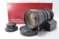 as is leitz leicina optivaron 6 66mm f 1 8